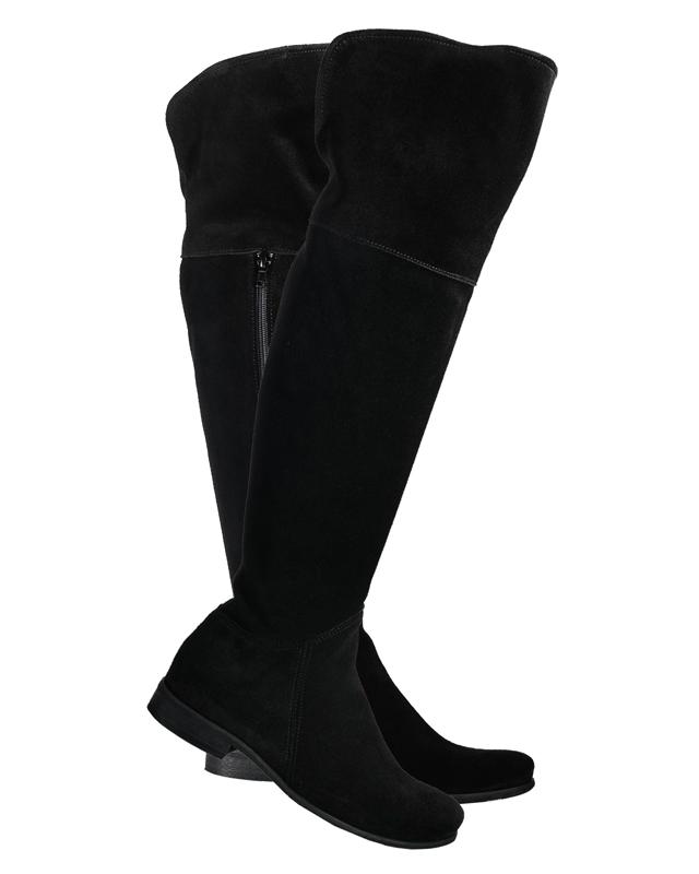 1f1d755e45deb Kozaki damskie buty - Obuwie damskie LaFemmeShoes - producent obuwia ...